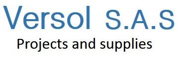 Logo Versol SAS